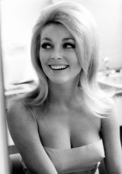 1 Sharon Tate