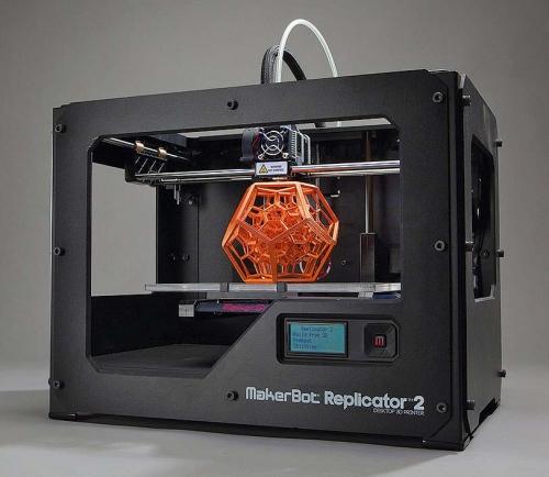3D štampači će promeniti svet