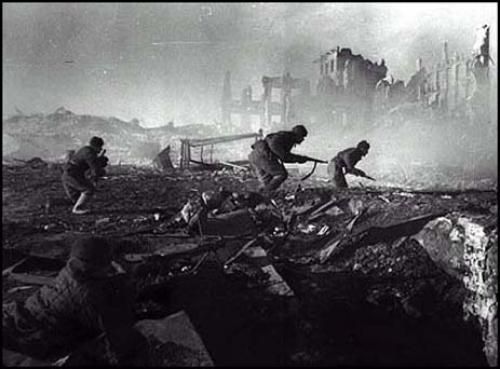1 Staljingrad ne sme pasti!