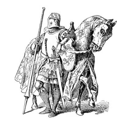 5 Vitezovi i viteška kultura