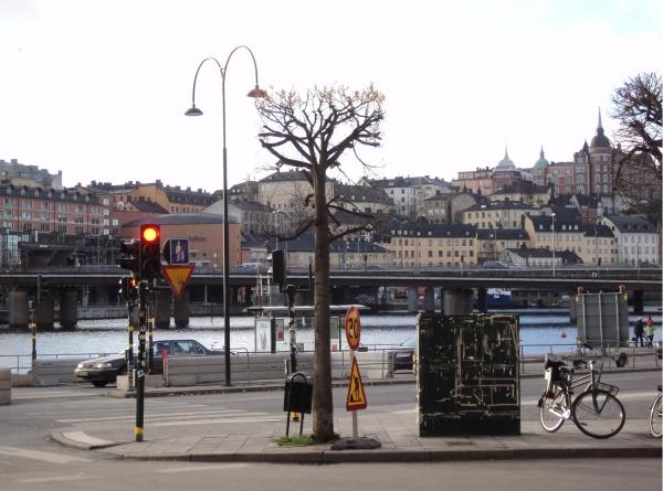 1 Stokholm