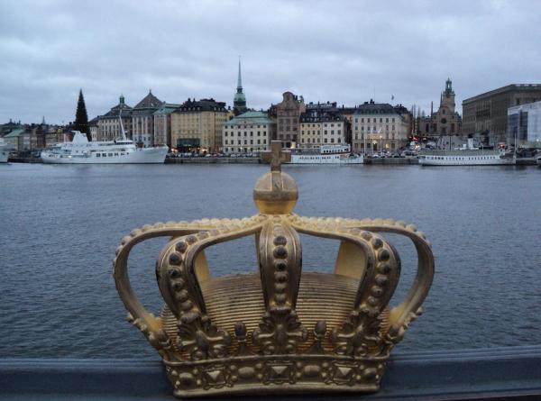 2 Stokholm