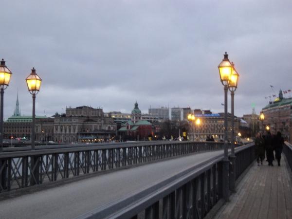 3 Stokholm