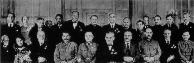 Nikolaj Ježov - pozorište - original