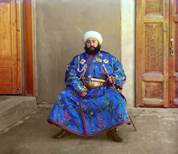 Fascinantne fotografije Sergeja Prokudina-Gorskog