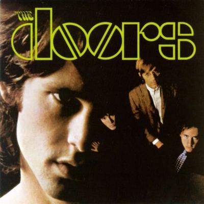 The Doors – The Doors (1967)