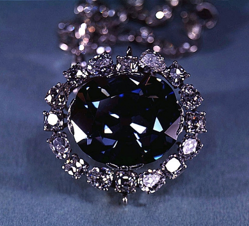 hope diamond - sia