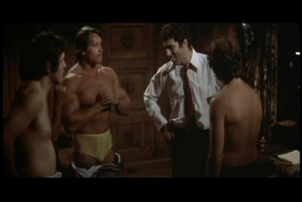 3 Rani filmovi Arnolda Švarcenegera