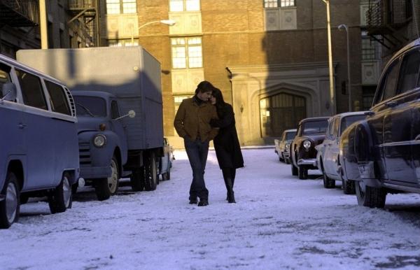 """2 """"Vanilla Sky"""" (2001)"""