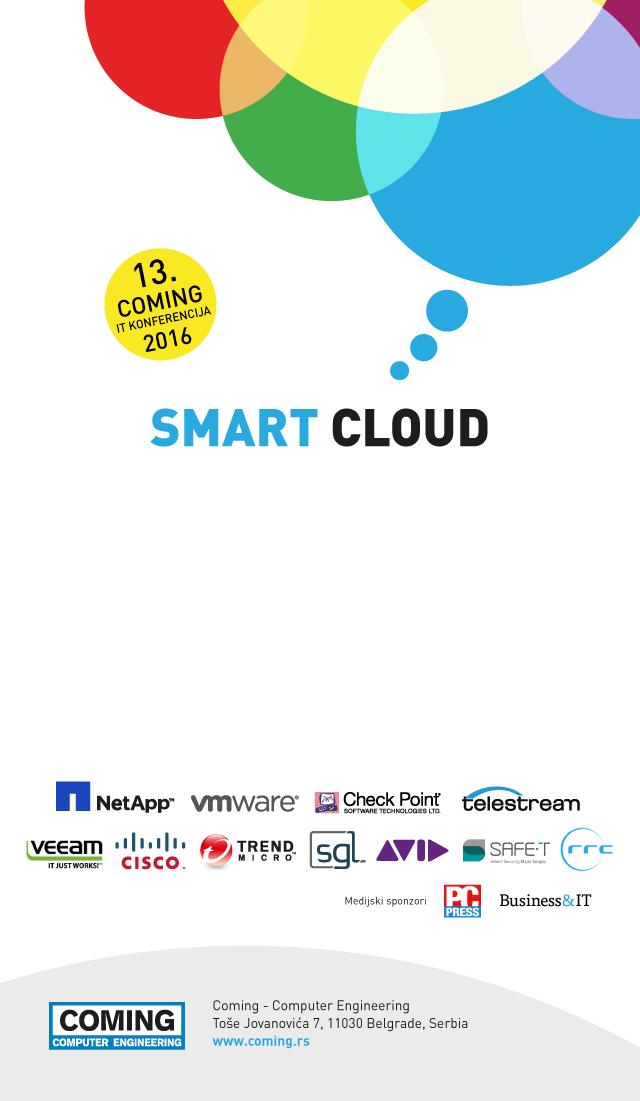 smart cloud 2