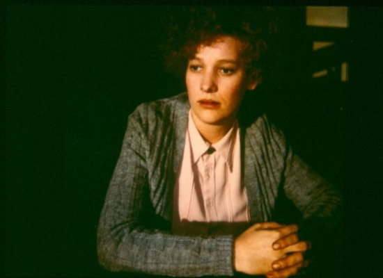 An Angel At My Table (1990) - Janet Frame (Kerry Fox)