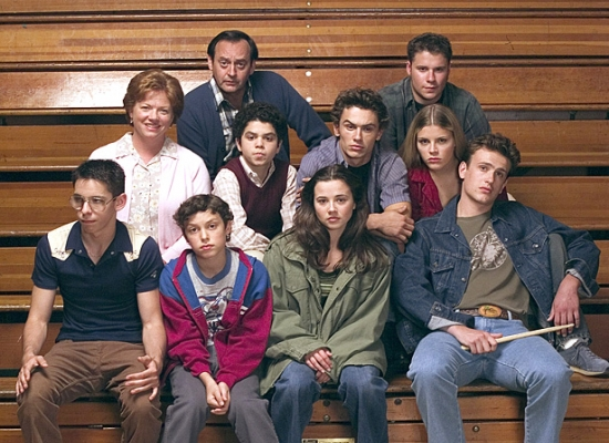 Freaks and Geeks 2