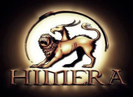 Logo benda Himera