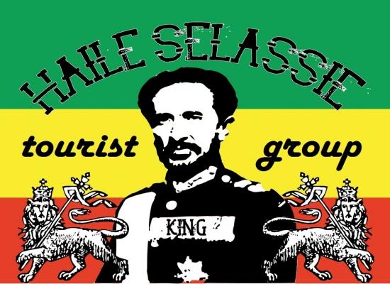 Turistička grupa Haile Selasije