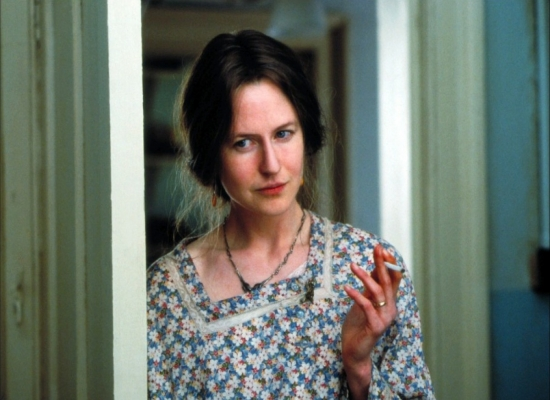 The Hours (2002) - Virginia Woolf (Nicole Kidman)