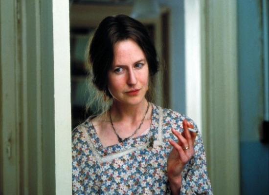 The Hours (2002) - Virginia Woolf (Nicole Kidman)