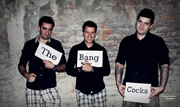 The Bangcocks