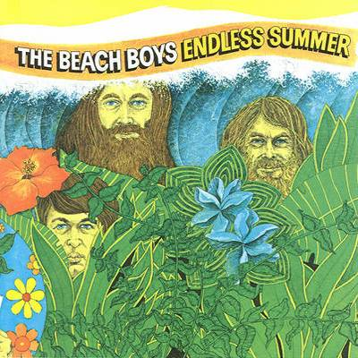 The Beach Boys – Endless Summer (1974)