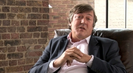 Stiven Fraj (Stephen Fry)