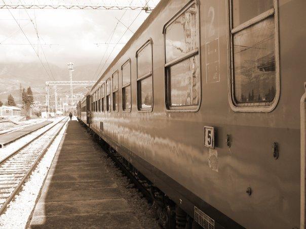 Zašto je vožnja vozom bolja od vožnje autobusom?